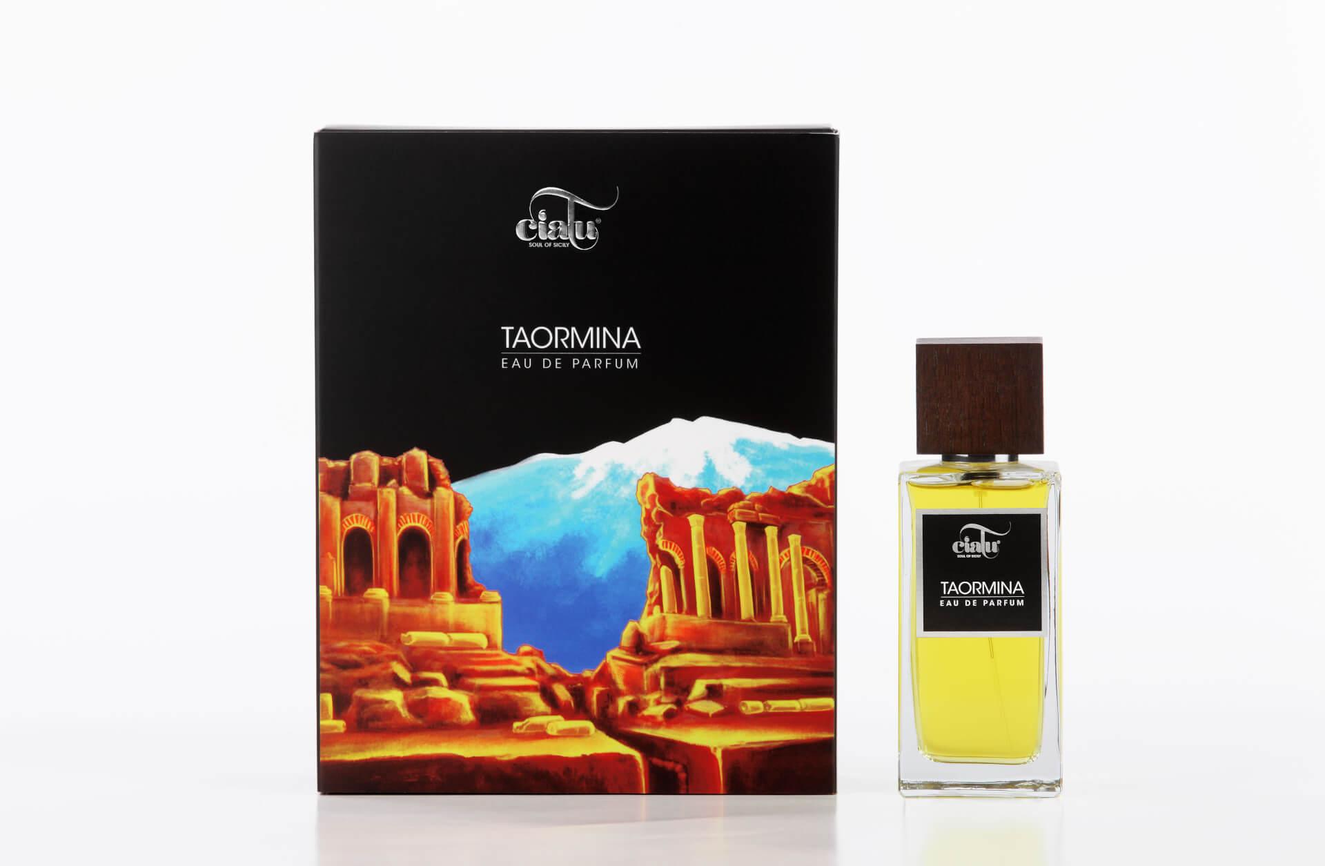 Ciatu | Eau de Parfum Taormina