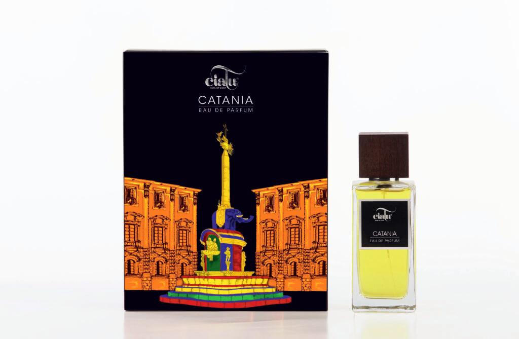 Ciatu | Eau de Parfum Catania